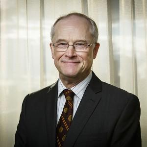 John Finnegan