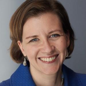 Professor Ellen Demerath smiling.