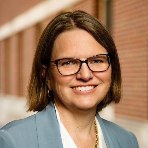 Beth Virnig