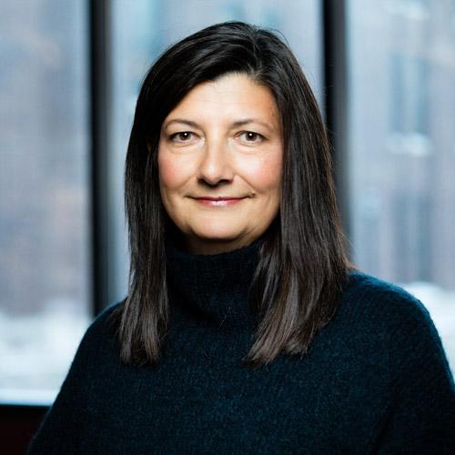 Sarah Bjorkman