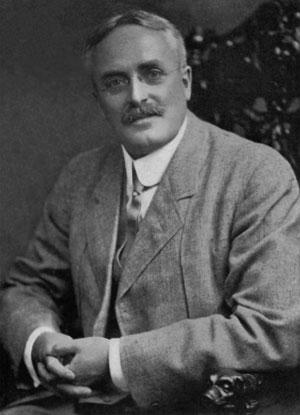 Frank Wesbrook