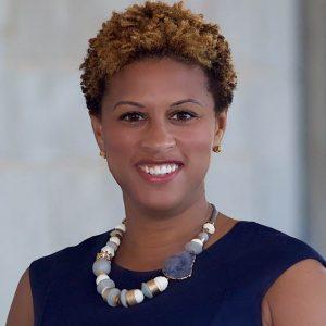 Gabrielle Cummings, MHA '02