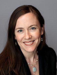 Susan Mason smiling.