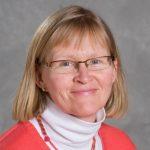 Cynthia Miller Portrait