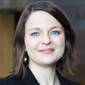 Lauren D. Gilchrist, MPH '08