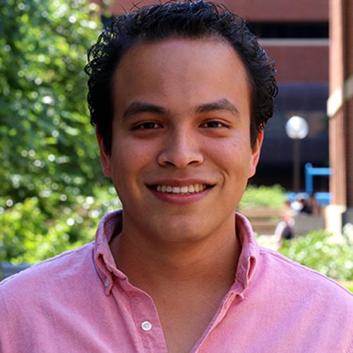 Cesar Dominguez