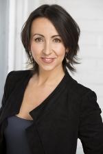 Silvia Balbo PhD