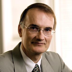 Professor Aaron Folsom