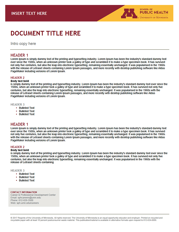 phd thesis template umn
