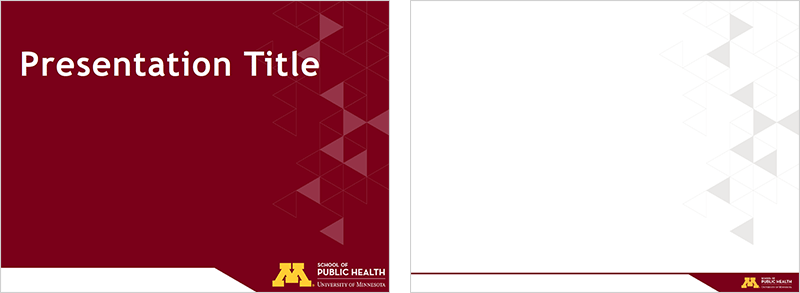 Downloads - Brand - School of Public Health - University of Minnesota
