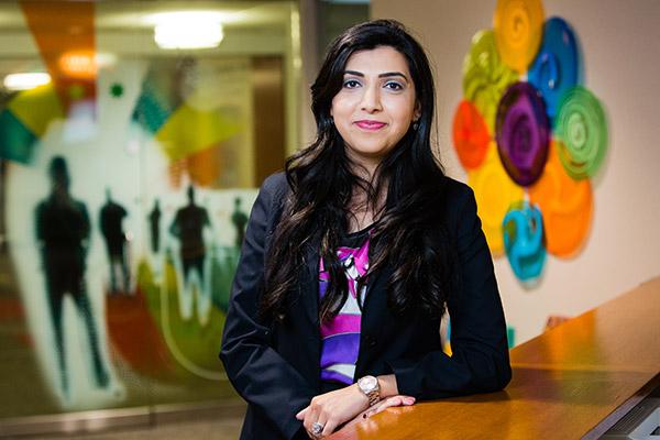 Makshita Luthra
