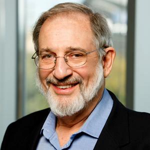 David Jacobs smiling