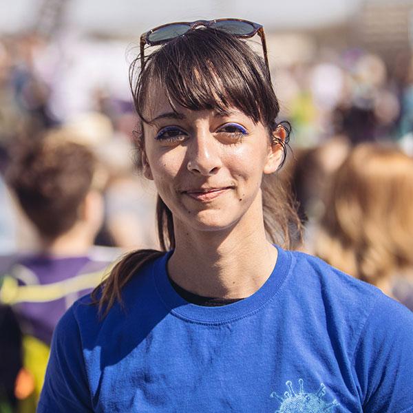 Maria Sundaram