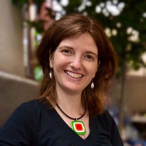 Carrie Rigdon, PhD, MPH