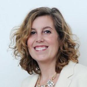 Erin J. Erickson, MPH '10