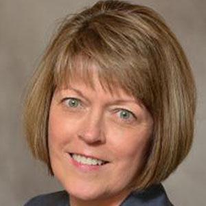 Jill M. DeBoer, '84, MPH '90
