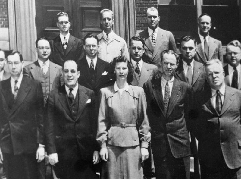 MHA Class of 1948
