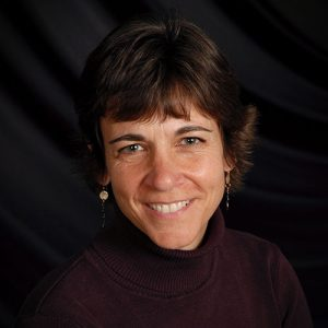 Olivia Mastry, JD '88, MPH '93