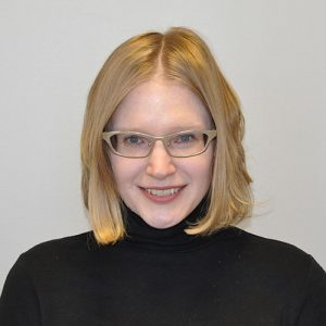 Paula K. Larson, MS '05