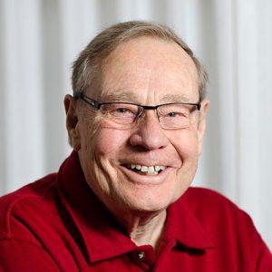 Robert W. Schwanke, '52, MPH '66