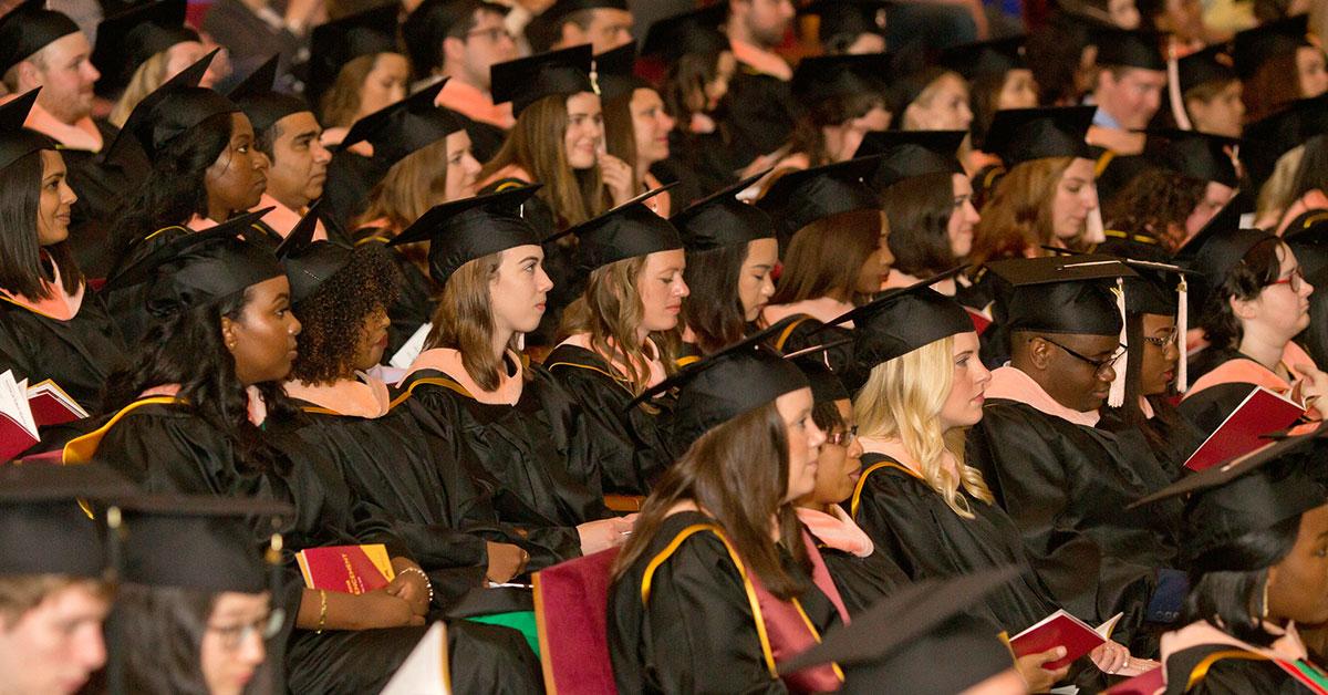 U Of M Graduation 2020.Commencement Current Students School Of Public Health