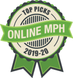 Online MPH Top Picks 2019-2020
