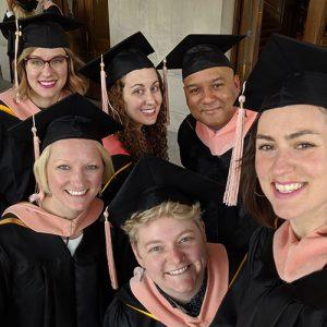 Public Health Practice Graduates