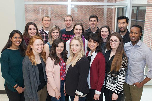 sph student ambassadors.