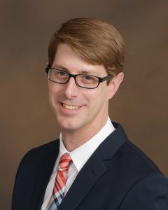 Kyle Skiermont, Chief Operating Officer for Fairview Pharmacy Services