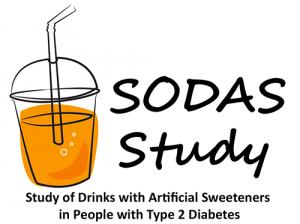 SODAS Study logo.