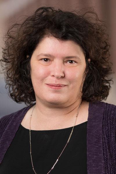 Donna McAlpine