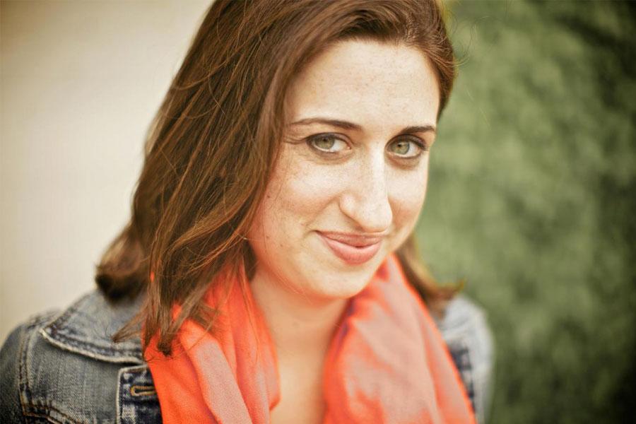Laura Perdue