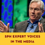 SPH Expert Voices In the Media