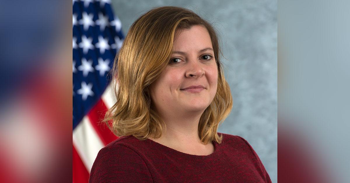 Julie Kebisek