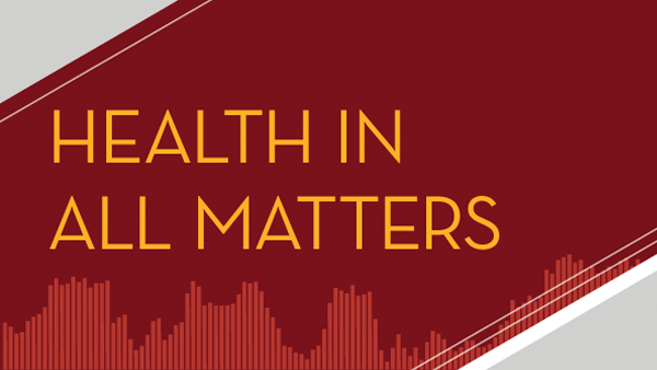 health in all matters podcast