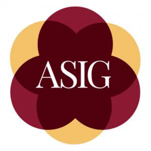 Aging Studies Interdisciplinary Group Logo