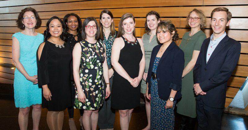 sph alumni board