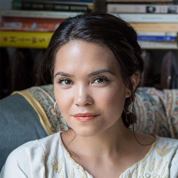 Maggie Mora