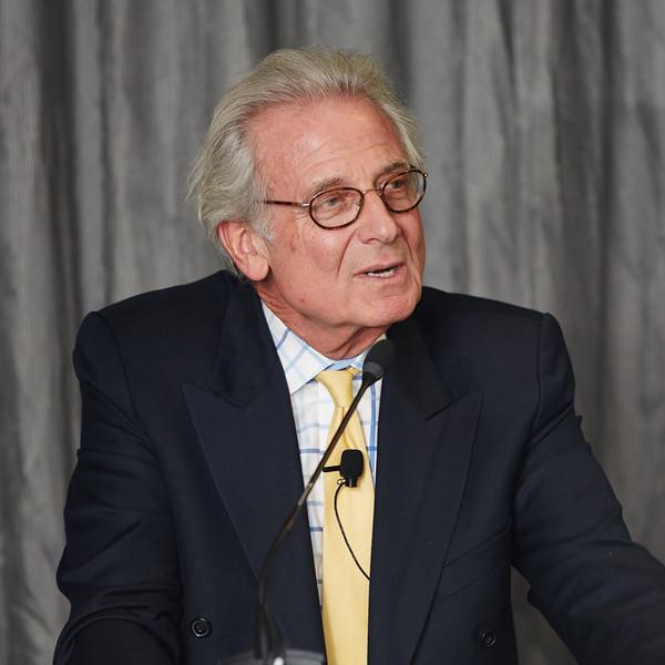 Robert W. Blum, MD, PhD '78, MPH '77
