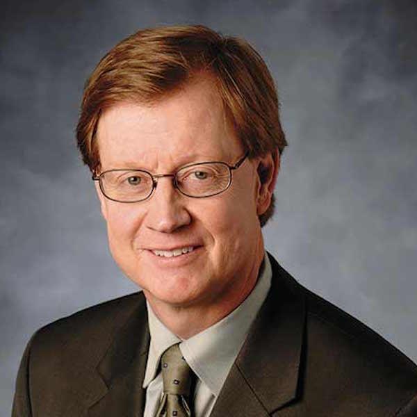 Brian J. Osberg, MPH '86