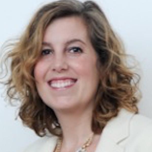 Erin J. Erickson, MS, MPH '10