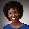 EPPHP graduate Amira Adawe
