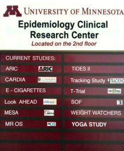 Active commuting and cardiovascular disease risk: The ...