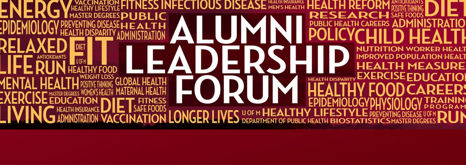 the future of public health How might the election of donald trump as the next us president impact public health over the next four years john mcdonough, professor of the practice of public health at harvard chan.
