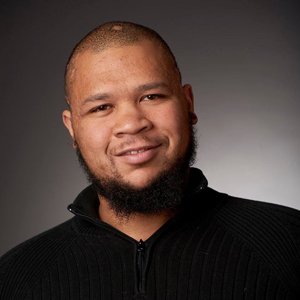 PhD Student Green Awarded 2017-18 Doctoral Dissertation Fellowship