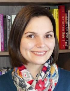 Assistant Professor Nicole Basta