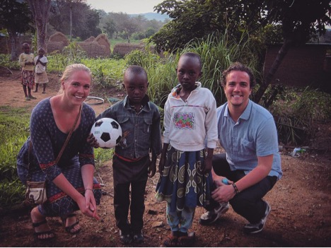 Tanzania Jensen and Plooster