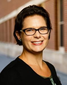 Associate Professor Katy Kozhimannil.
