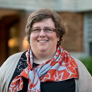 Public health student Sonja Ausen-Anifrani