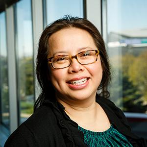 Ruby Nguyen